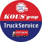 KOUSgroup - Truck Service profile picture