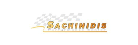 SACHINIDIS PERFORMANCE CENTER