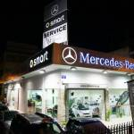 MK Mercedes Smart Service profile picture