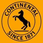 Continental Tyres Greece