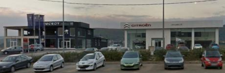 CITY CARS - CITROEN - PEUGEOT