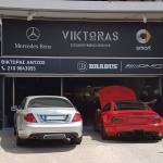 Mercedes-Smart service Viktoras profile picture