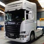 Σιαμπλής Syntruk ΕΠΕ Scania-Iveco profile picture