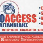 Moto Access - Καραγιαννίδης profile picture