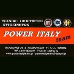 Power Italy Team profile picture
