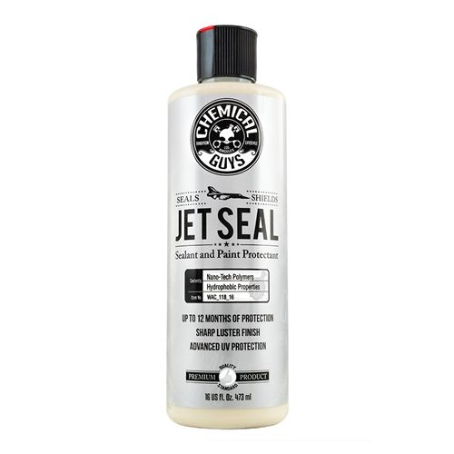 CHEMICAL GUYS JET SEAL  Chalkias Car Design