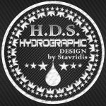 Hydrographic Design by Stavridis