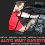 Auto Nest Gaviotis profile picture