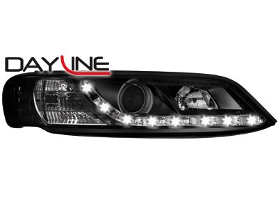 DAYLINE ΦΑΝΑΡΙΑ OPEL VECTRA B 96 99 DRL OPTIC  Carner