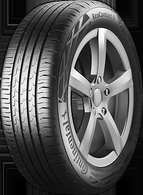 Continental EcoContact 6 195/65R15  XL TYRES