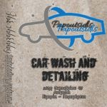 Παπουτσίδης Car Wash & Detailing profile picture