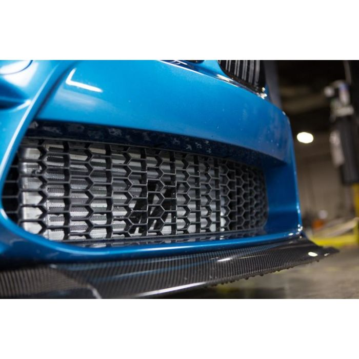 INTERCOOLER MISHIMOTO BMW F22/F30 2012-2016 Direct-fit  All about