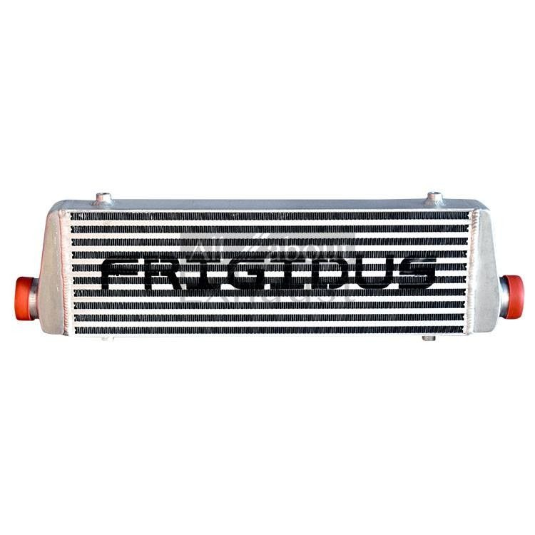 Intercoolers Frigidus  All about exhaust