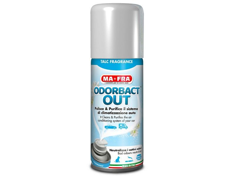 ODORBACT OUT ΑΠΟΛΥΜΑΝΤΙΚΟ AIRCONDITION  Fifteen Car Care